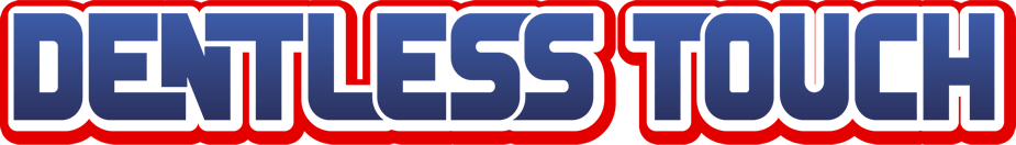 DentlessTouch Logo
